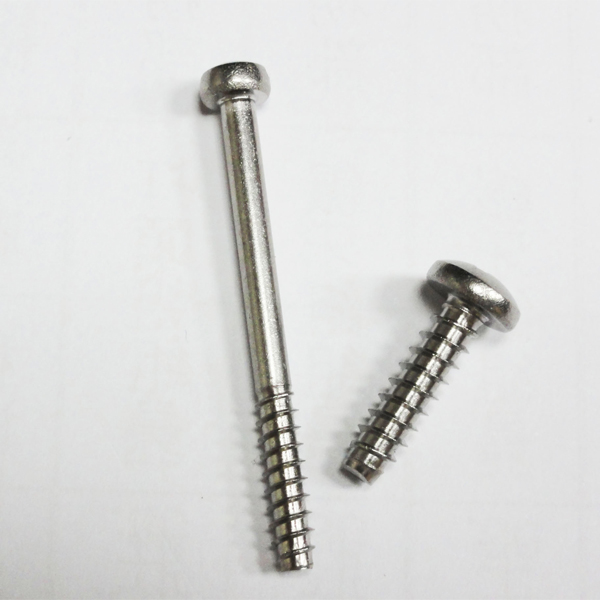 Tapping Screw
